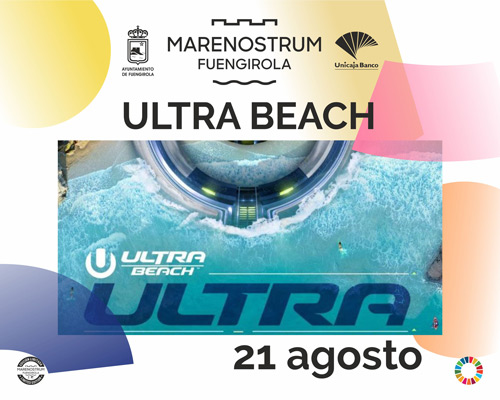 ULTRA BEACH COSTA DEL SOL - Marenostrum Fuengirola
